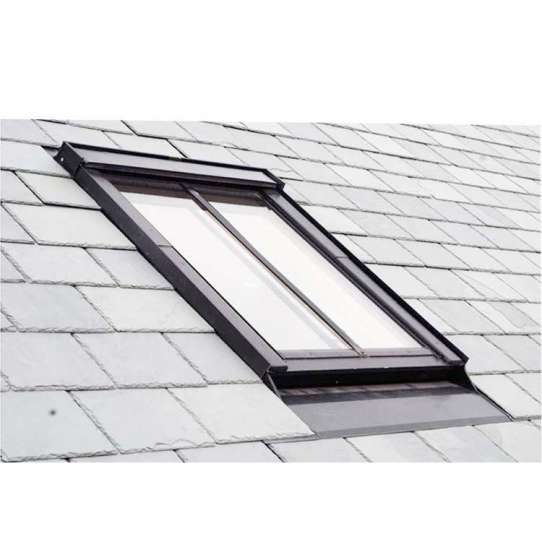 China WDMA Aluminum Basement Skylight Round Roof Dome Window Systems Thermal Break 55x98 Price Manufacturer
