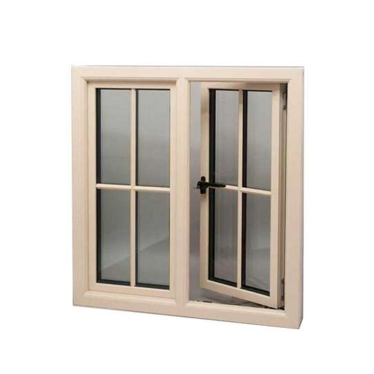WDMA Aluminium Door Window