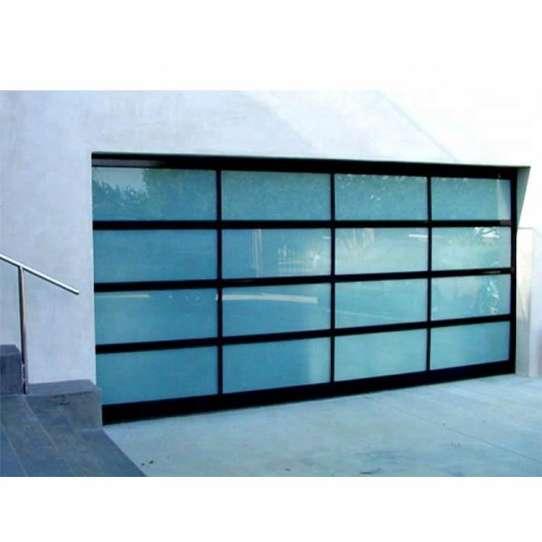 WDMA Garage Roller Door