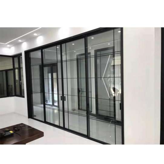 WDMA Aluminum Slide Door Price