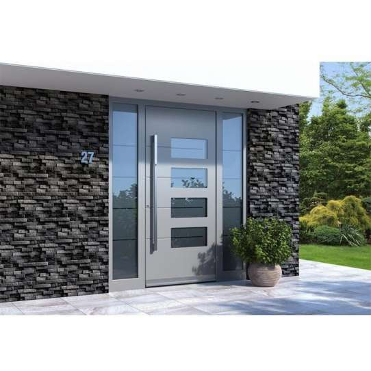 WDMA Aluminium Dutch Door
