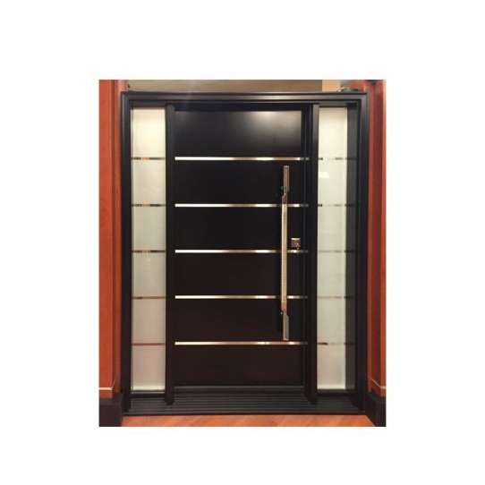 China WDMA Commercial Dutch Door