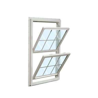WDMA American Style Aluminium Lift Up Down Vertical Sliding Window Price