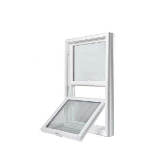 China WDMA decorative glass window style