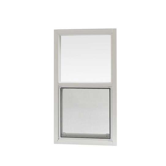 China WDMA American Style Double Hung Windows Vertical Sliding Windows On Sales