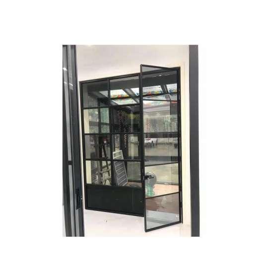 China WDMA Glass Windows And Doors