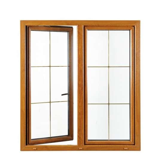 WDMA aluminum windows and doors dubai Aluminum Casement Window