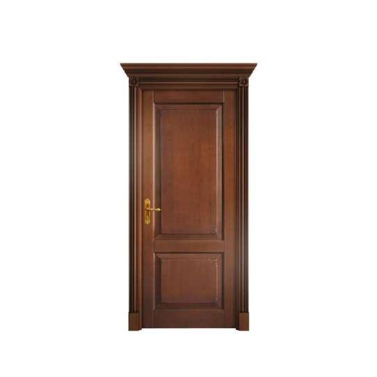 WDMA main door design plywood door