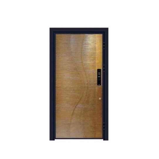 China WDMA aluminium patio door Aluminum Casting Door
