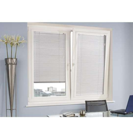 China WDMA aluminium window Aluminum Casement Window
