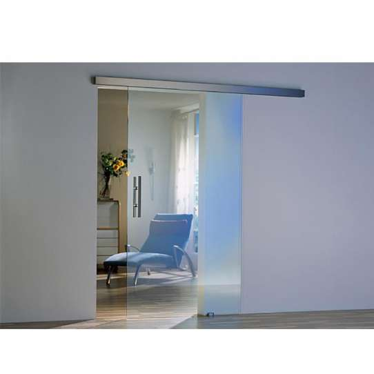 WDMA Aluminium Sliding Door Systems