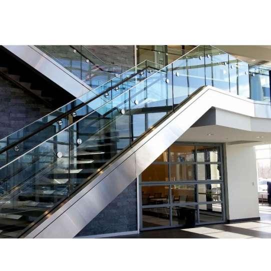 WDMA iron pipe railing Balustrades Handrails