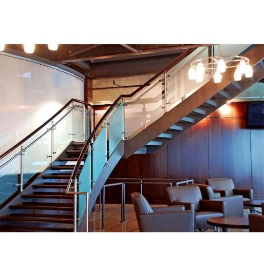 China WDMA Black Balcony Wrought Iron Pipe Stair Railing Baluster Design