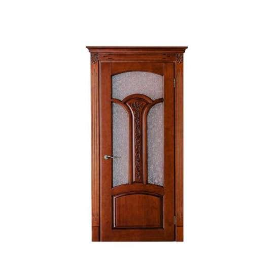 WDMA timber fire door