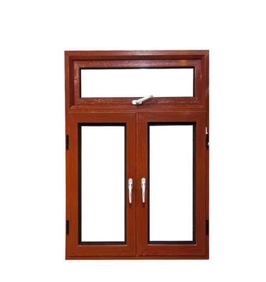 WDMA Blast Resistant Swing Window In Sri Lanka