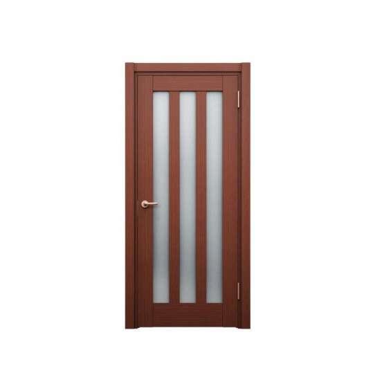 WDMA exterior wooden doors