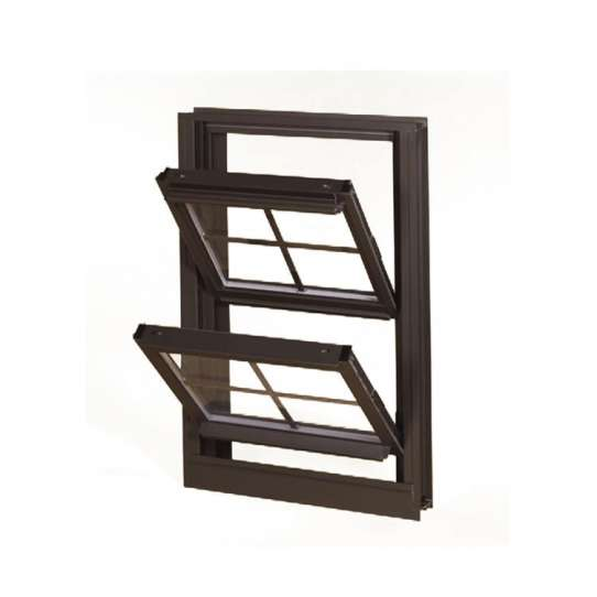 China WDMA vertical sliding window
