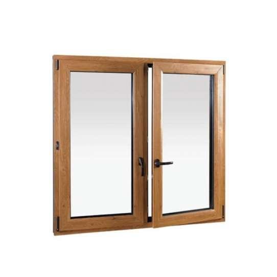 WDMA Aluminum Window