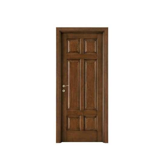 China WDMA Wooden Door