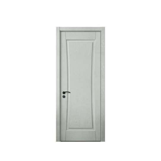 WDMA modern design interior wooden door