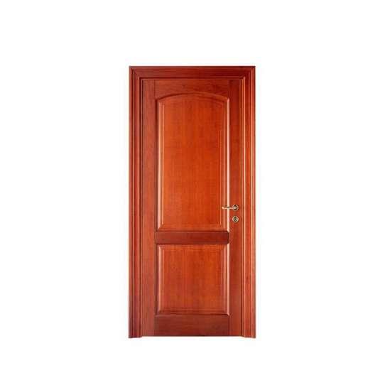 WDMA modern design interior wooden door Wooden doors