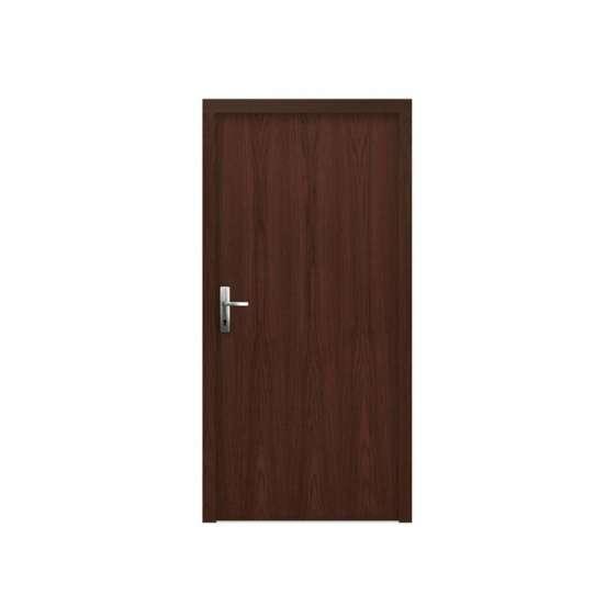 China WDMA modern design interior wooden door Wooden doors