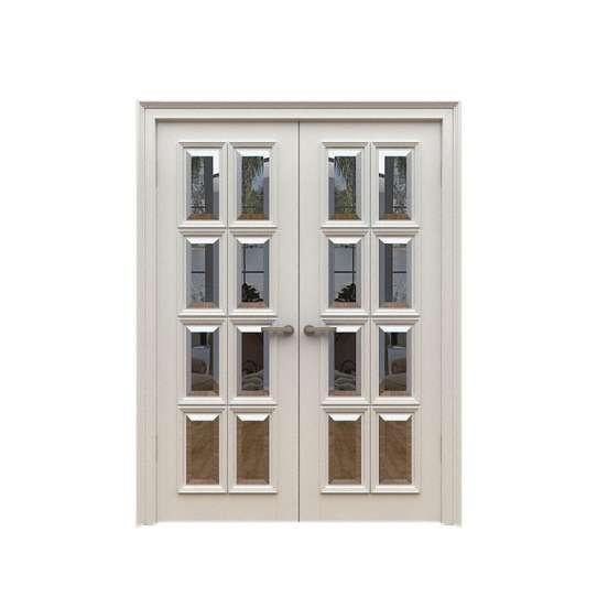 WDMA China Factory Kerala Front Men Door Designs For Sale