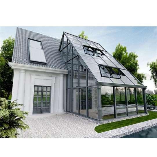WDMA china greenhouse