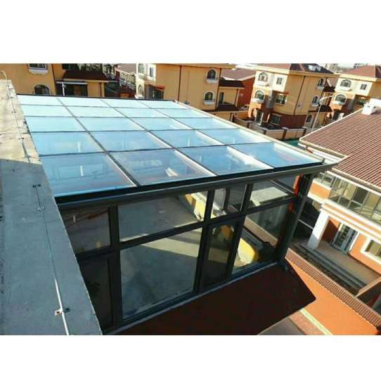 WDMA aluminum sunroom windows Aluminum Sunroom