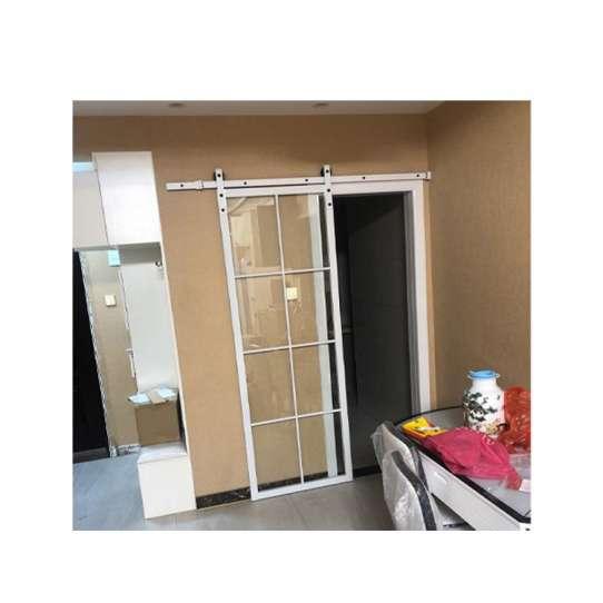 WDMA bathroom sliding door