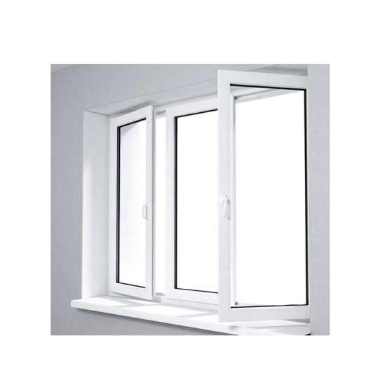 WDMA window home Aluminum Casement Window