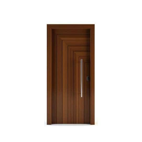 China WDMA composite wooden door