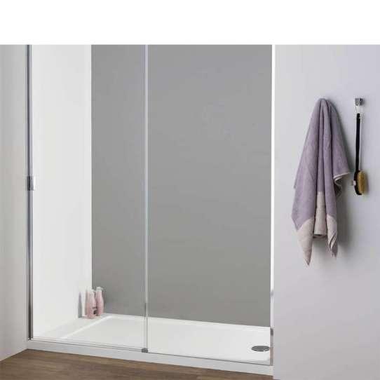 China WDMA framed glass shower enclosure Shower door room cabin