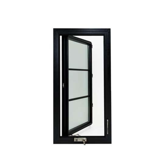 China WDMA aluminium windows price in morocco