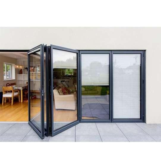 WDMA Commercial Glass Door