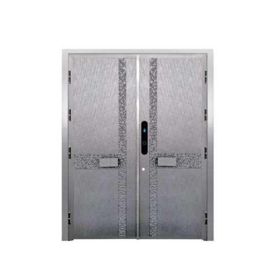 WDMA aluminium casting door Aluminum Casting Door