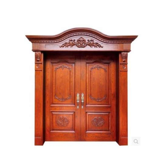 WDMA Double Doors For Entrance