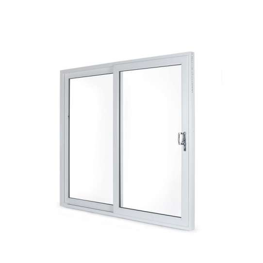 China WDMA Easy To Install Belt 96 X 80 Stacking Kitchen Sliding Glass Doors