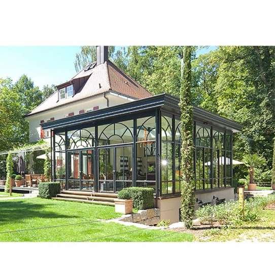 WDMA Glass House