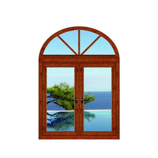 WDMA aluminum window Aluminum Casement Window