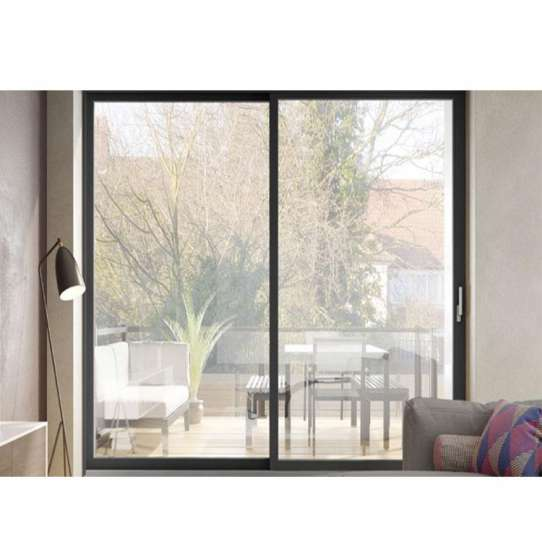 China WDMA remote control sliding door