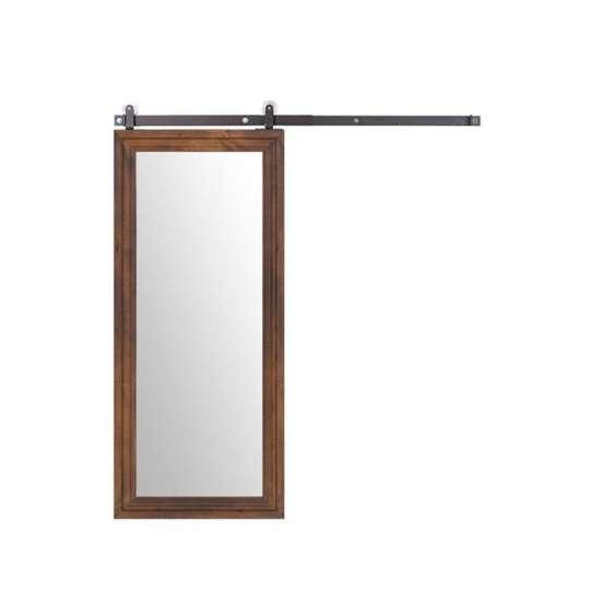 WDMA sliding wood door