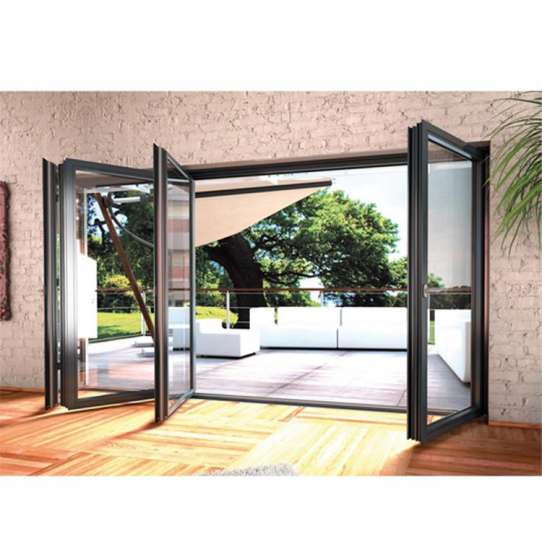 WDMA Bi-fold Door