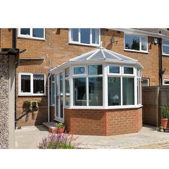 WDMA garden conservatory