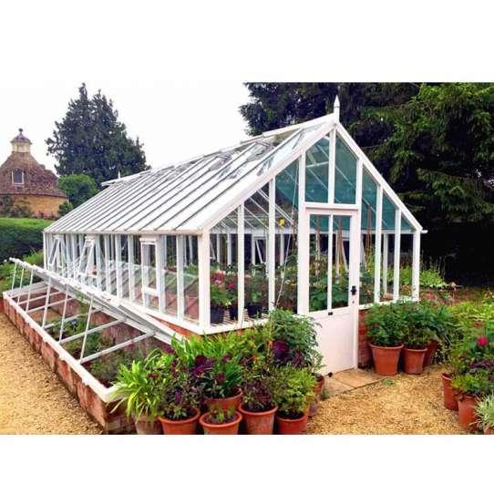 WDMA garden conservatory Aluminum Sunroom