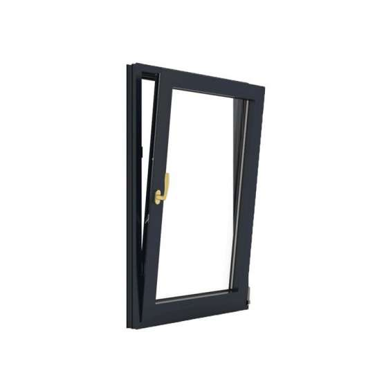 China WDMA Germany Schuco Turn And Tilt Window Mechanism Aluminium Window For Sales