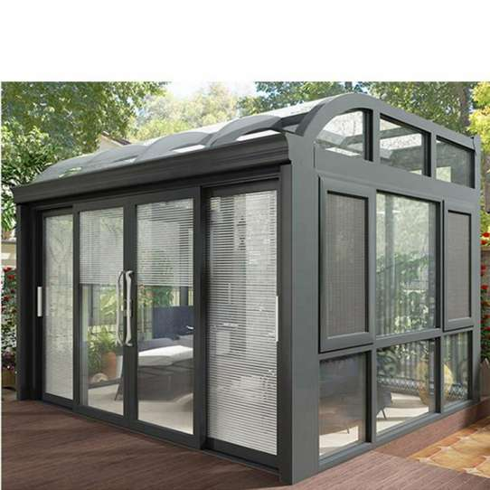 WDMA Free Standing Sun Rooms