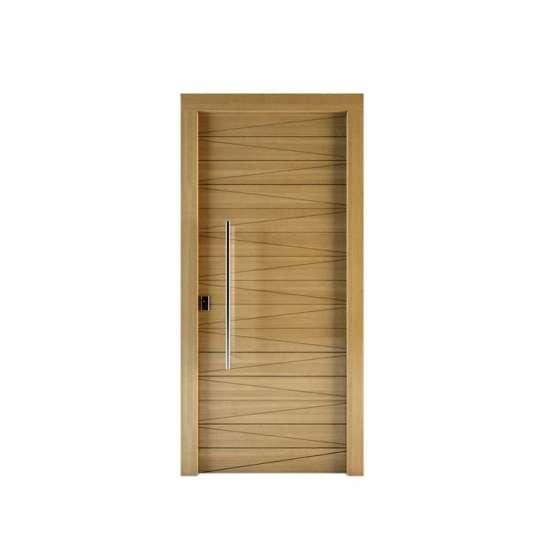 China WDMA handmade carving wooden door design Wooden doors