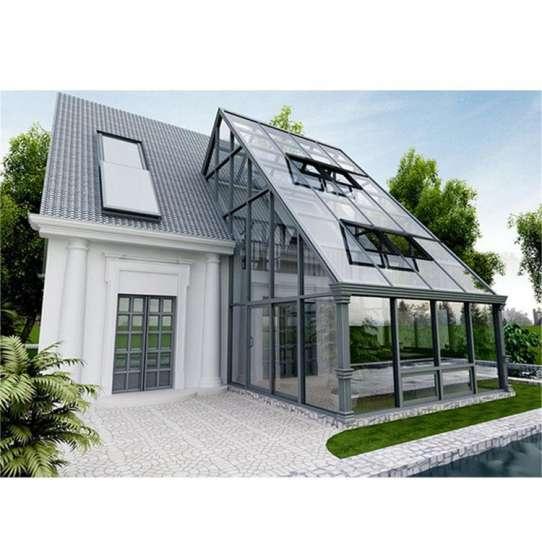 WDMA home solarium Aluminum Sunroom