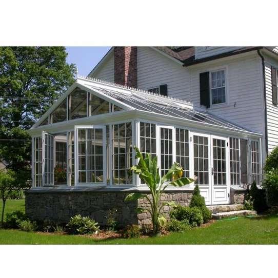 WDMA winter greenhouse